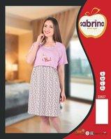 Ночная сорочка SABRINA 22627 размер 46 (M)