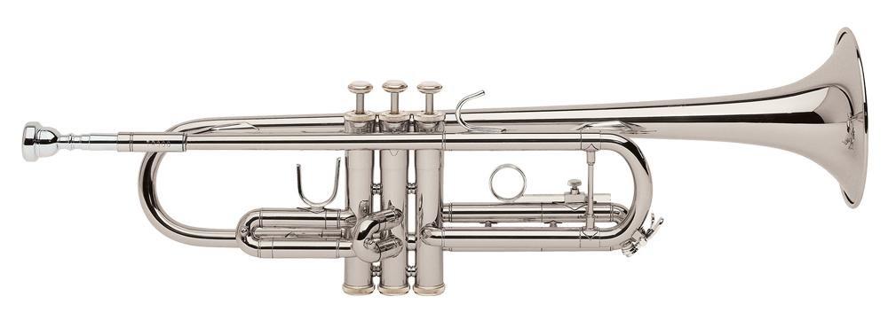 BACH TR-300H2S Труба
