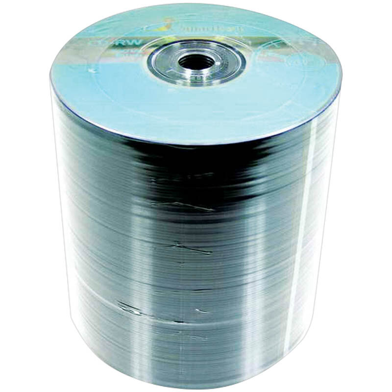 Диск CD-RW 700Mb Smart Track 4-12x Bulk (100шт) ST000197