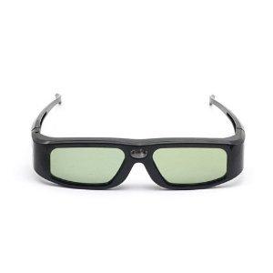 3D очки и эмиттеры Vivitek 3D-очки (активные, зарядка через USB)