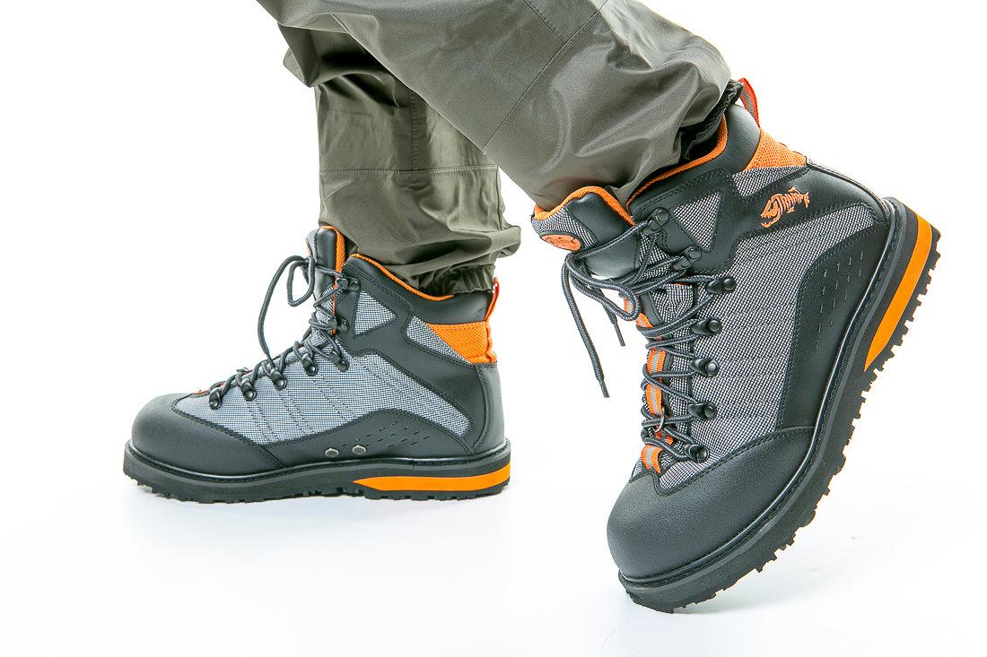 Специальная обувь для охоты и рыбалки