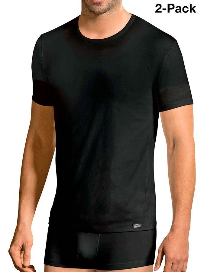 купить черную футболку
