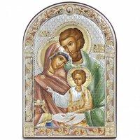 Икона Святое Семейство, Размер 7х11