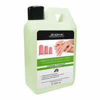 Жидкость для растворения акрила и искусственных ногтей X-Stronge Tip Remover, 300 мл