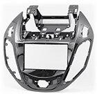 Переходная рамка 2DIN Ford B-Max 2012+ Carav 11-492