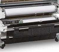 Ricoh однорулонное устройство подачи бумаги 2nd Roll Option RU6550 (404833)