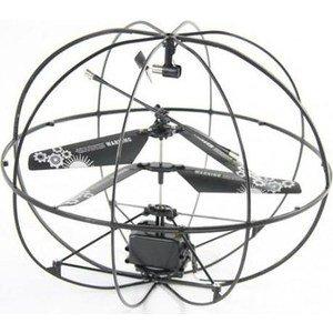 Вертолет Happy Cow Robotic UFO фото 1