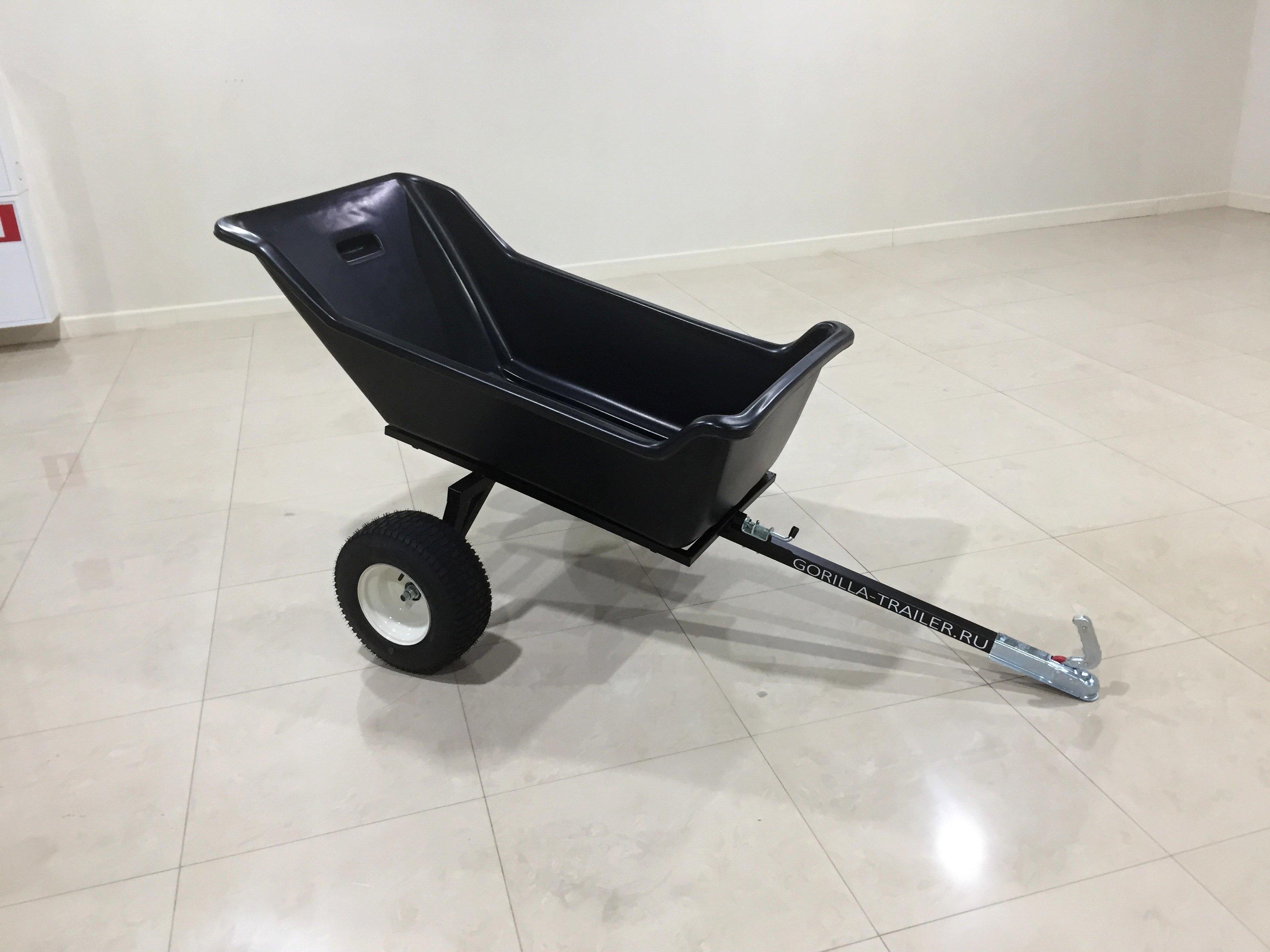 Прицеп для квадроцикла GORILLA TRAILER 1500
