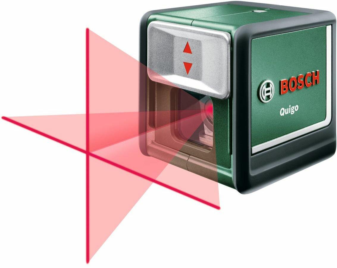 Нивелир лазерный Bosch