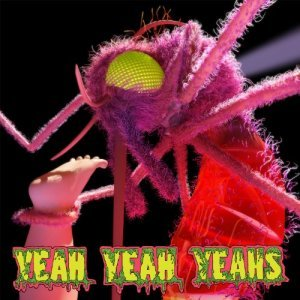 """Yeah Yeah Yeahs """"Mosquito / Deluxe Edition"""""""