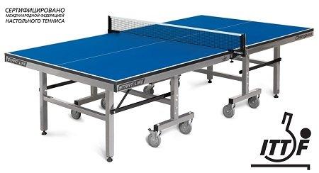 Теннисный стол Start Line Champion ITTF, профессиональный