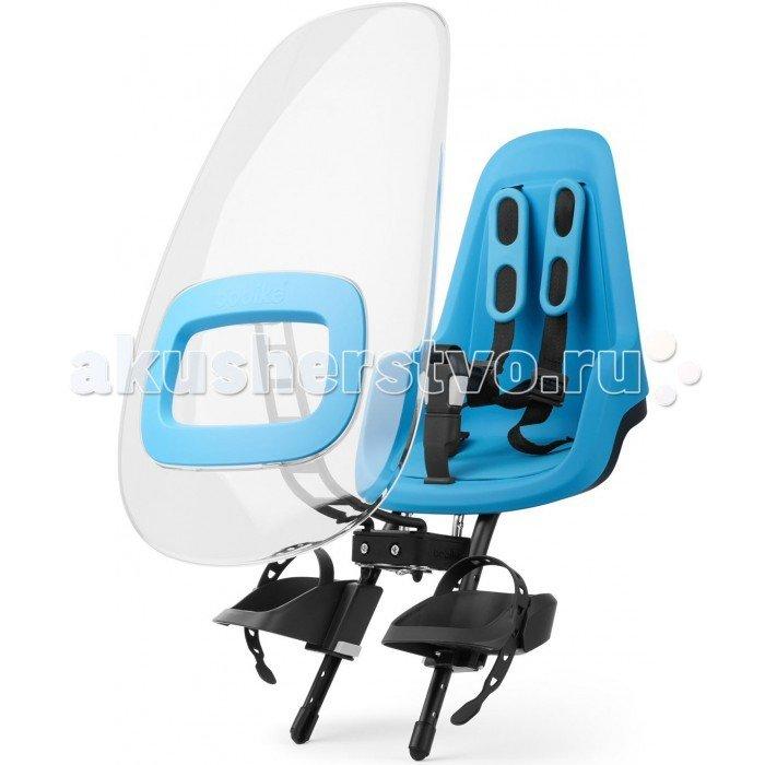 Bobike Ветровое стекло Windscreen ONE Plus для велокресел Bahama Blue