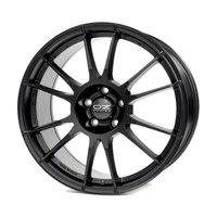Колесные диски OZ Ultraleggera 8,0\R17 5*108 ET55 d75 Matt Black [W0171020753]