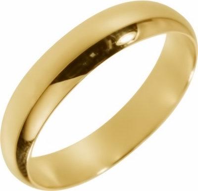 Золотое кольцо Primossa 550000-Z