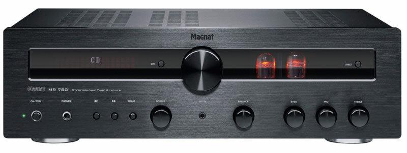 Усилитель Magnat MR 780