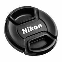 Лучшие Крышки Nikon на объективы для фотокамер