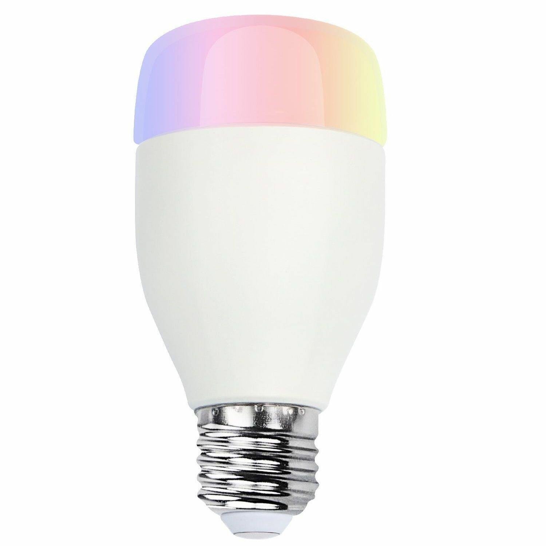Лампа Cleverheim E27 6Вт 6500K фото 1