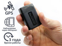 GPS-трекер АвтоФон Альфа-Маяк