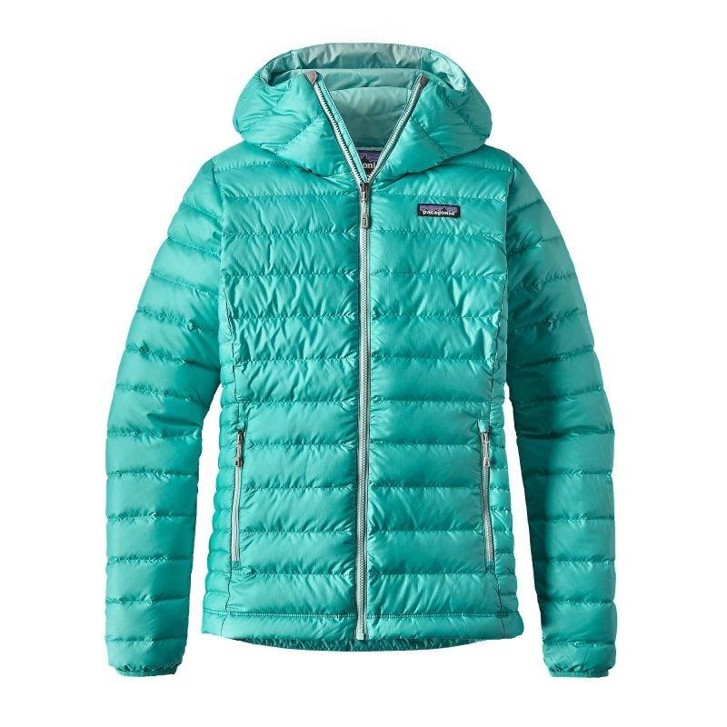 Куртка Patagonia Down Sweater Hoody женская