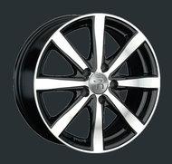 Диски Replay Replica Hyundai HND209 6.5x16 4x114,3 ET45 ЦО67.1 цвет BKF - фото 1