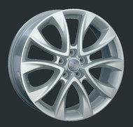 Диски Replay Replica Mazda MZ39 7x18 5x114,3 ET50 ЦО67.1 цвет S - фото 1