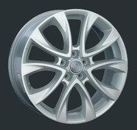 Диски Replay Replica Mazda MZ39 7x17 5x114,3 ET60 ЦО67.1 цвет S