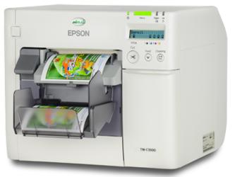 C31CD54012CD Epson ColorWorks C3500