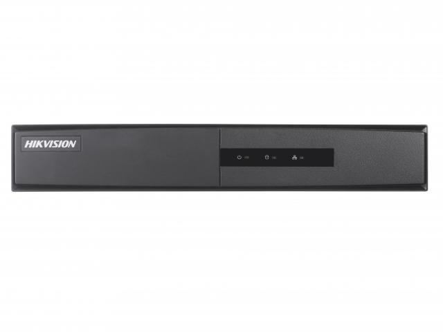 IP Видеорегистратор (NVR) Hikvision DS-7104NI-Q1/4P/M