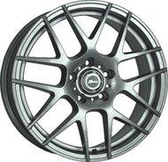 Колесный диск X-RACE AF-02 6.5x16/4x100 D54.1 ET49 Серый - фото 1