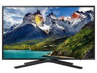 телевизор Samsung UE49N5500AU (49'', Full HD, Smart TV)