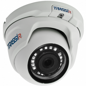 Сетевая IP-камера TRASSIR TR-D8121IR2