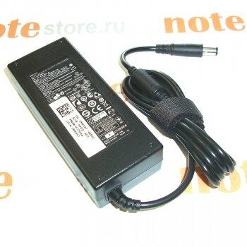 Зарядное устройство для ноутбука DELL 19.5V 4.62A (7.4x5.0)