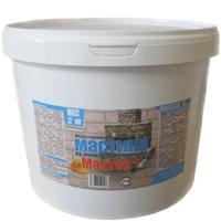 SlRus Мастика термостойкая на минеральной основе Мастер+ 2 кг