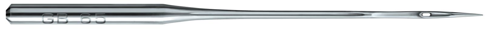 Швейная игла Groz-Beckert UY 128 GAS FFG (SES) №80