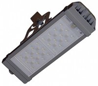 Промышленный светодиодный светильник INDUSTRY.3-060-124