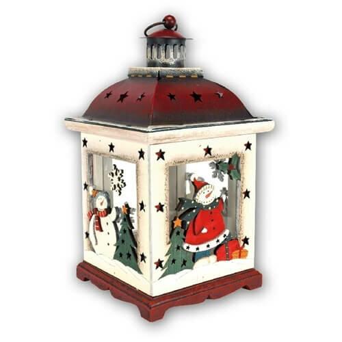 KH639 рождественский декор Boden