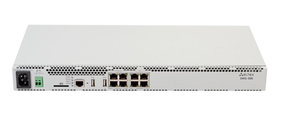 SMG-500 | IP АТС