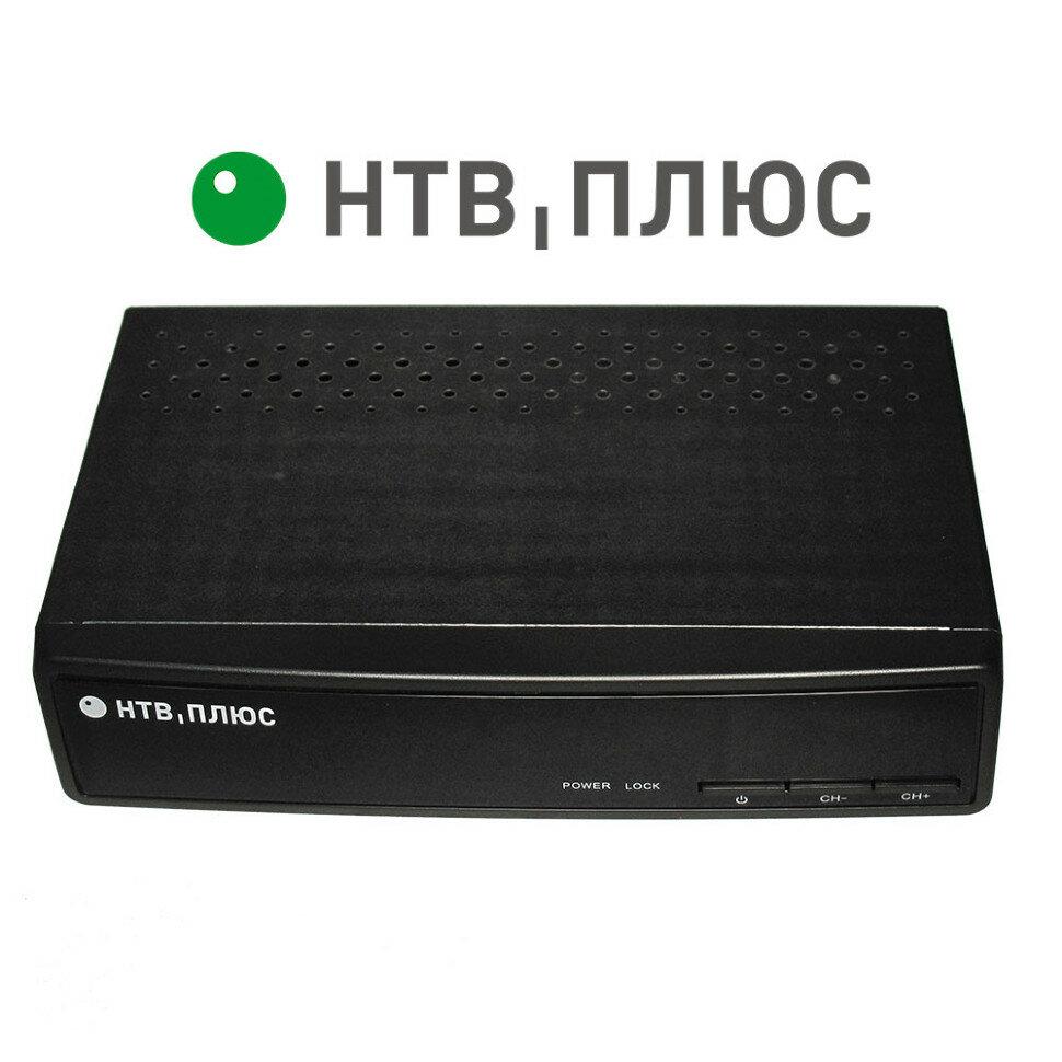 Спутниковый ресивер для НТВ-плюс NTV-PLUS 710 HD VA