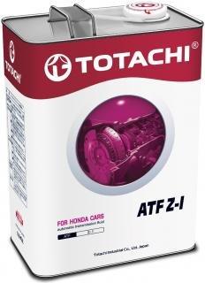 Масло трансмиссионное Totachi АКПП ATF Z-1 4L