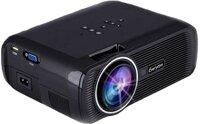 Проектор Everycom X7, Цвет: черный