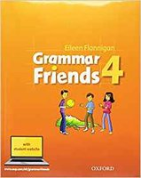 Grammar Friends 4. Student's Book