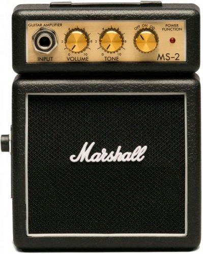 Комбоусилитель гитарный MARSHALL MS-2 / B