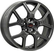 Колесный диск LegeArtis _Concept-V501 7.5x18/5x108 D63.3 ET52.5 Серый - фото 1