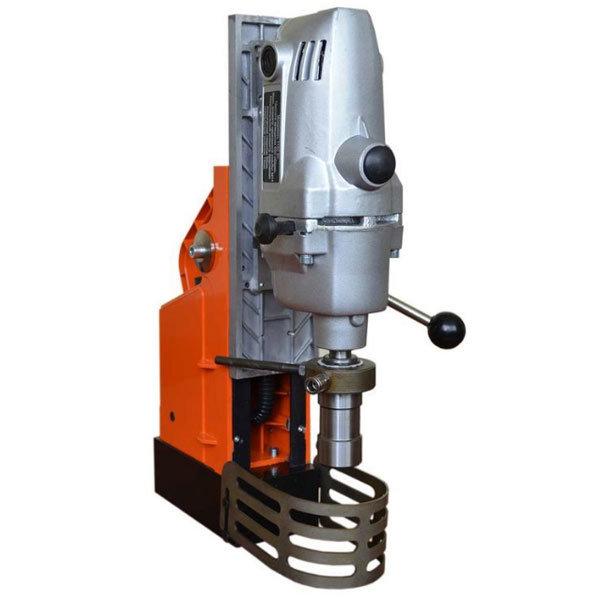Магнитный сверлильный станок Хайтек Инструмент MBА-55Е