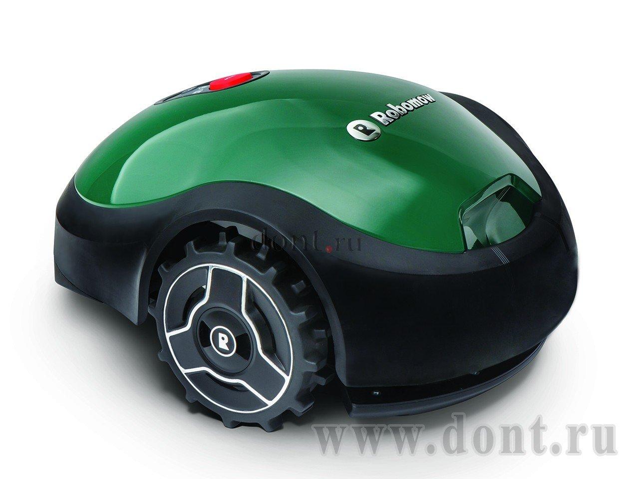 Робот газонокосилка Robomow RX20u