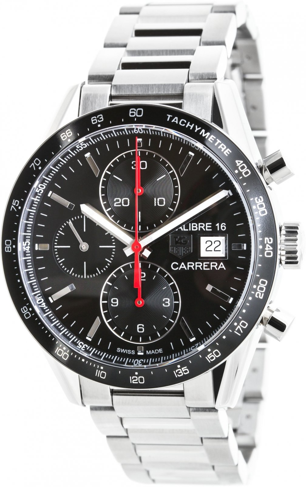 Часы таг хоер каррера калибр 16 — линейка на основе го калибра, созданная в рамках легендарной коллекции для автогонщиков carrera.