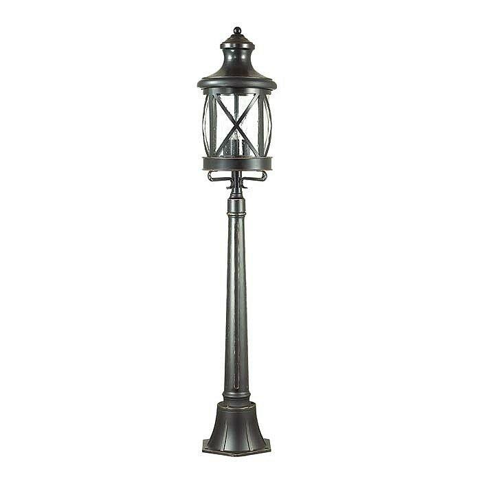 Столб фонарный уличный Sation 4045/3F
