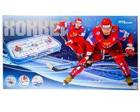 Настольный Хоккей Степ. Стандарт Stiga ()