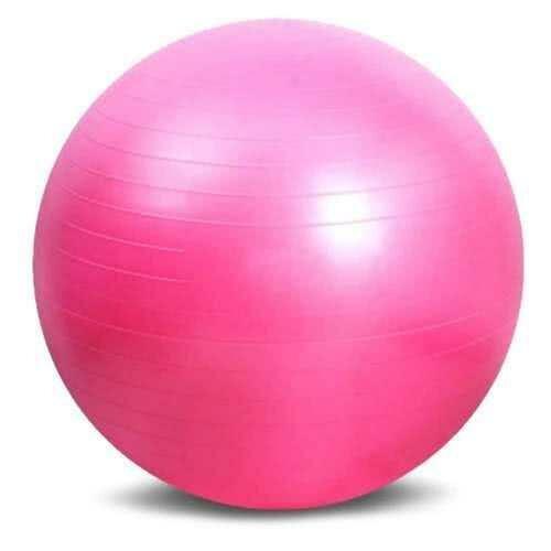 Фитнес мяч для упражнений гимнастики йоги диаметр 65 см