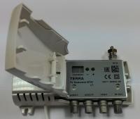 Модулятор ВЧ Terra MT41